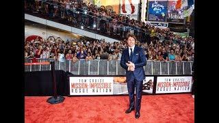 Tom Cruise Age In 2018 | Age Of Tom Cruise | Tom Cruise Age Tom Cruise Now newsbio