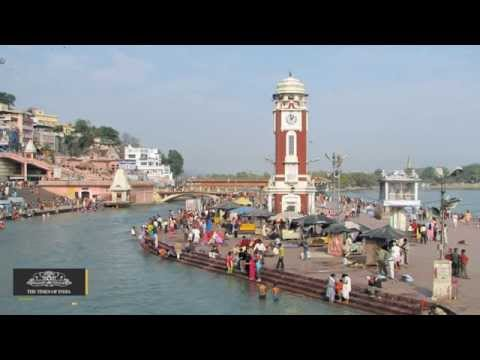 Haridwar's 5 Must Visit Attractions