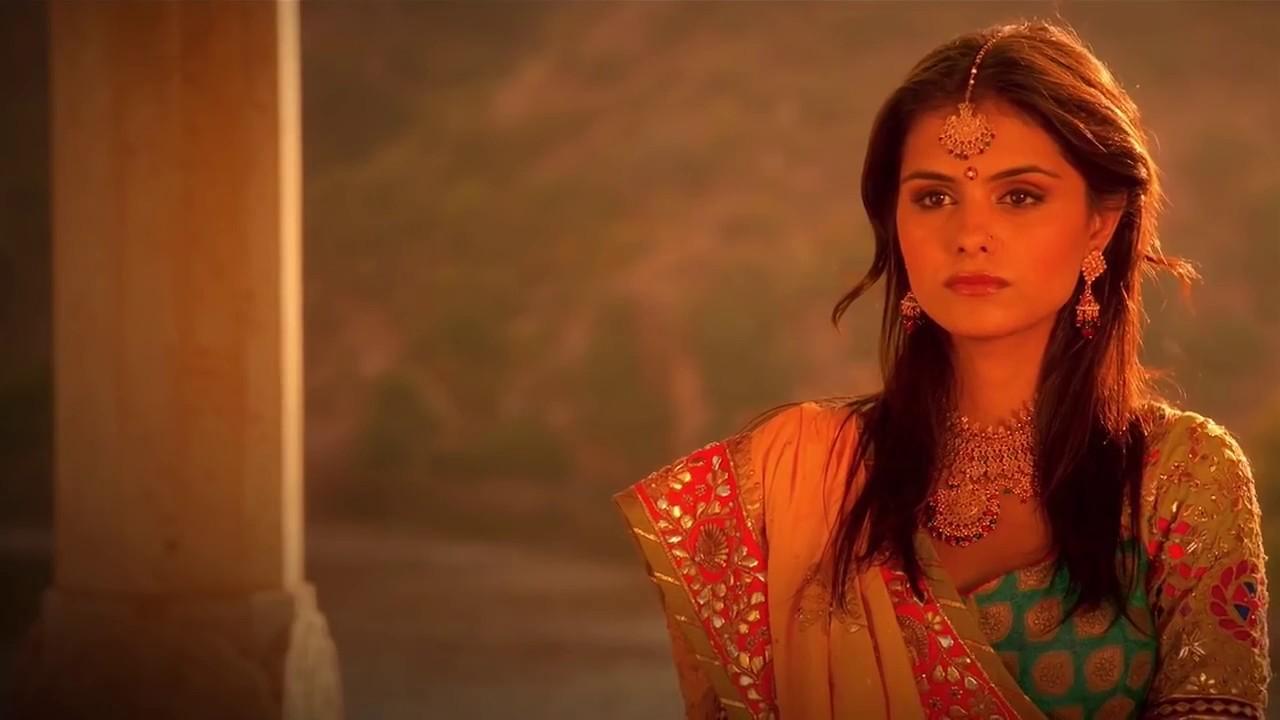Das Mädchen Mit Dem Indischen Smaragd Youtube