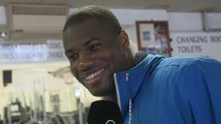 Daniel Dubois promises he will beat both Dereck Chisora and David Price