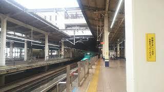東北新幹線 やまびこ47号 盛岡行き E5系  2019.09.14
