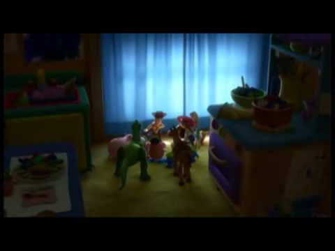 Toy Story 3 - Sticks and Stones by Jonsi