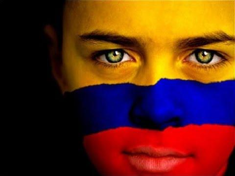 COLOMBIA - ESCUELA DE AMOR   HOLISTICAFM   07 11 16