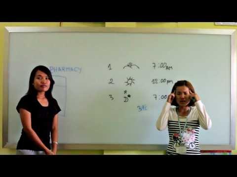 Tiếng Khmer bài 19