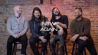 Taking Back Sunday on New Again Album by Album