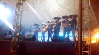 Mariachi Tamazulapam Express de los azahares, en Oaxaca contrataciones al (044)9511800008.