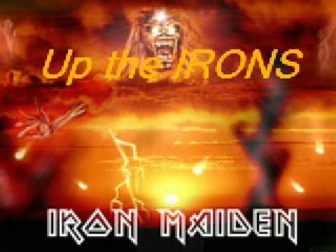 Iron Maiden - Prowler '88 (studio version)