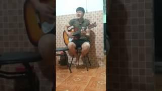 Góc ban công Guitar - Thiên Hoàn