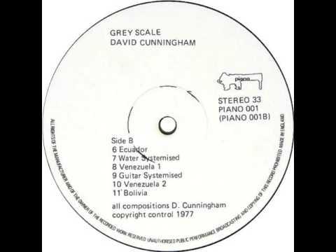 David Cunningham - Ecuador