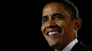 Raw Video: Barack Obama's 2008 acceptance speech