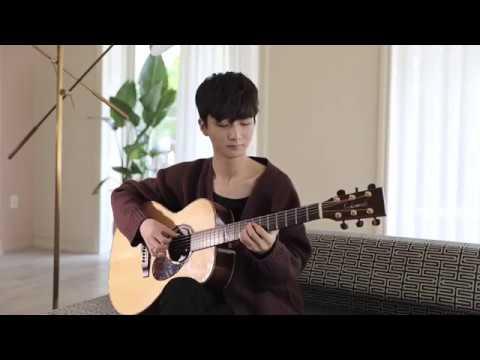 [Original] Nighty Night - Sungha Jung - วันที่ 22 Jul 2018