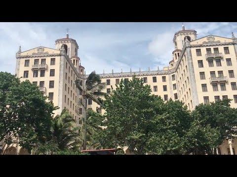 TOUR ∙ HOTEL NACIONAL DE CUBA ∙ Historia del Hotel