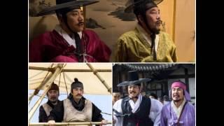 '조선명탐정2' 김명민