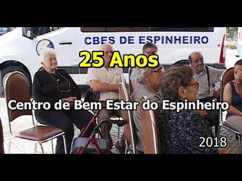 25 ANOS CENTRO BEM ESTAR SOCIAL DO ESPINHEIRO - 2018