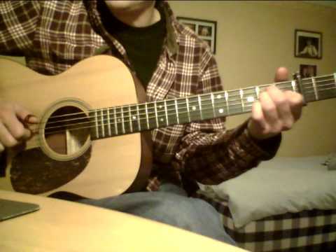 Acoustic Sunrise How To Play