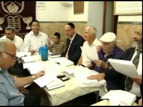 מעוז צור ושירי חנוכה בהר ציון Maoz Tzur & Hanukkah at Har Zion
