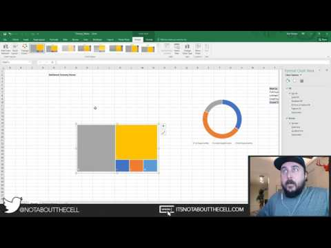 Alex Powers Takes on the 5 Minute Excel Challenge