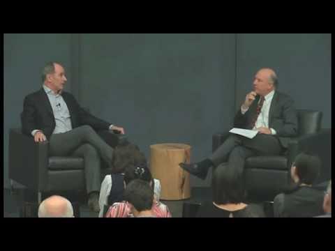 Talent vs. Capital: Hedge Funds -- Roger Martin