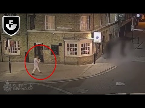 5 Mysterious Unsolved Cases #4