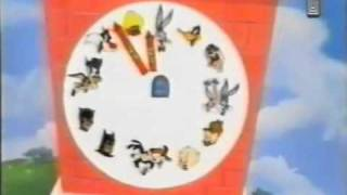 באגס באני מציג 1997