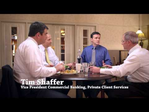 Farmers National Bank: Commercial Banking TIM