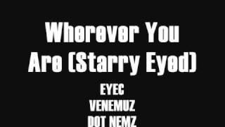 MVE (EYEC & Venemuz) - Wherever You Are (Produce by Trimz)