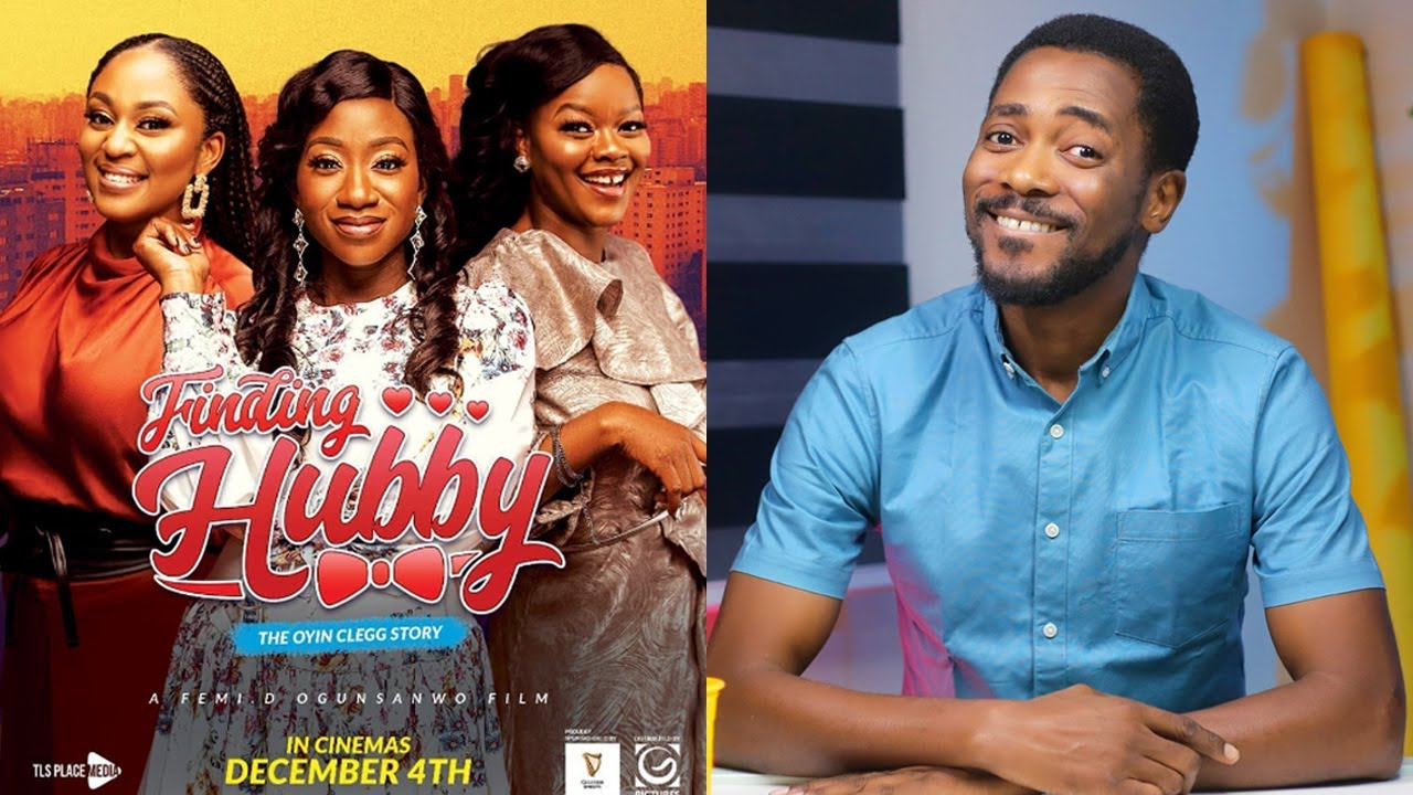 Download Finding Hubby MOVIE REVIEW. Who should see it?