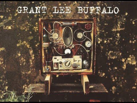 GRANT LEE BUFFALO - Mockingbirds - lyrics mp3