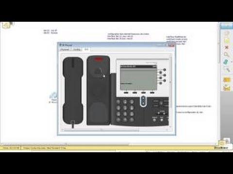 Comment mettre en place un  réseauVoix sur IP    Partie 1
