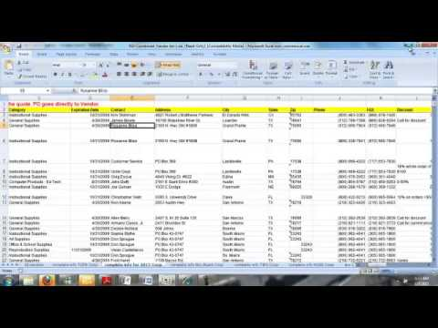 Job Search How to Research Companies Online