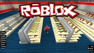 Roblox - O Super Mercado do Godenot ( Retail Tycoon ) #15