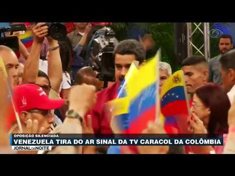 Venezuelanos Buscam Refúgio Em Roraima