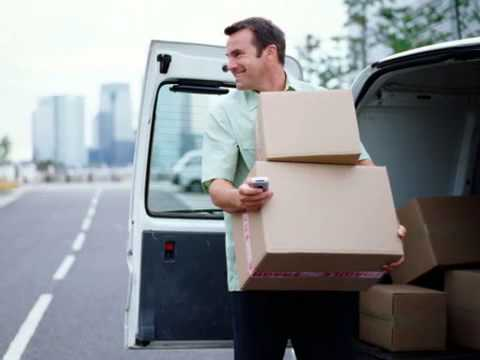 Courier Service - North Lincolnshire Couriers