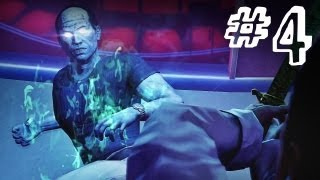 Sleeping Dogs: Nightmare in North Point - Gameplay Walkthrough Part 4 - REVENGE X2
