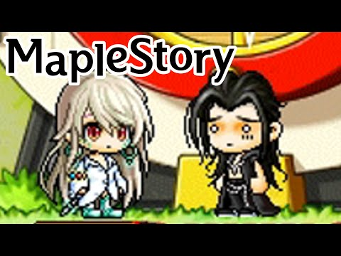 My Own Android? - MapleStory
