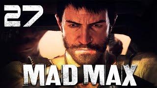 Mad Max / Безумный Макс - Прохождение игры на русском [#27] ПОБОЧКИ