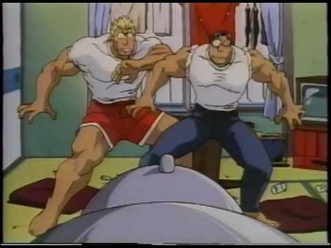 ADV Films Anime Ad Promo Circa 1999