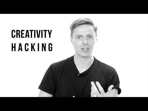 Creativity Hacking