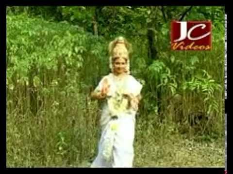 Om Devi Sarasvathi Saranam - Mookambika