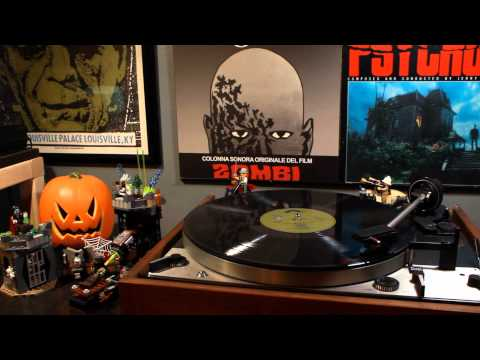 Goblin // Dawn of the Dead (Zombi) [Vinyl]
