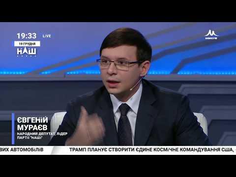 Мураев: Власть отдала