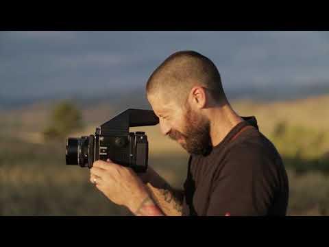 Film photography documentary