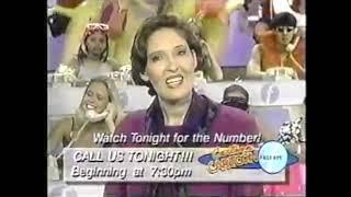 Cartoon Network promos vom Juni 16th, 1999