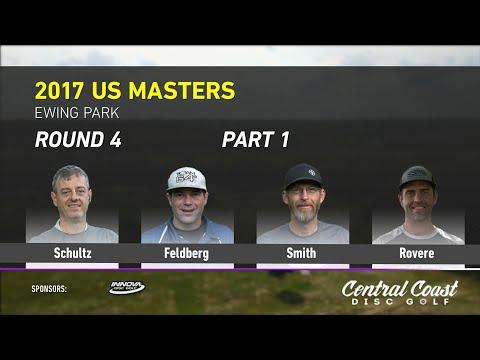 2017 Tim Selinski US Masters Final round Part 1
