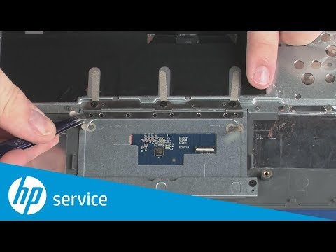 Hp Touchpad - Myhiton