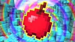 САМОЕ ДОРОГОЕ ЯБЛОКО В МАЙНКРАФТЕ, ЕГО ЦЕНА БОЛЬШЕ 1000000000 АЛМАЗОВ - АЛМАЗНЫЙ МИР Minecraft №2