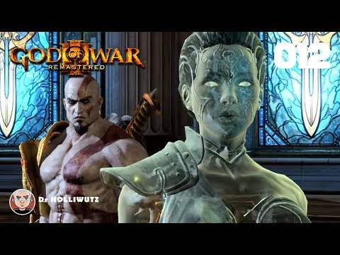 God of War 3 #012 - Das Feuer des Olymps [PS4] Let's Play GOW3 remastered