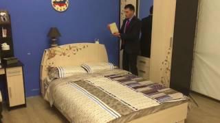 Купить спальню в Ижевске Магазин UDM MEBEL | Спальня Виктория