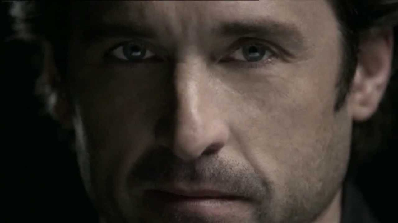 L`OREAL MEN EXPERT Werbung mit McDreamy Patrick Dempsey - YouTube
