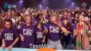 Junior Songfestival | Tess Gaerthé | Finale 2005 - deel 2